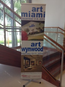 EWM Realty International/Christies Sponsors Miami Art Fairs