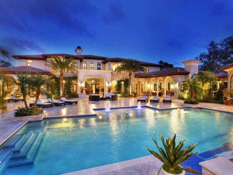 Highest 2014 Sales Price In Pinecrest