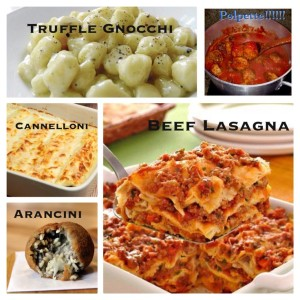 bottegaladolcevita lasagna