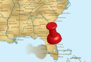 Forbes Ft Laud map pic
